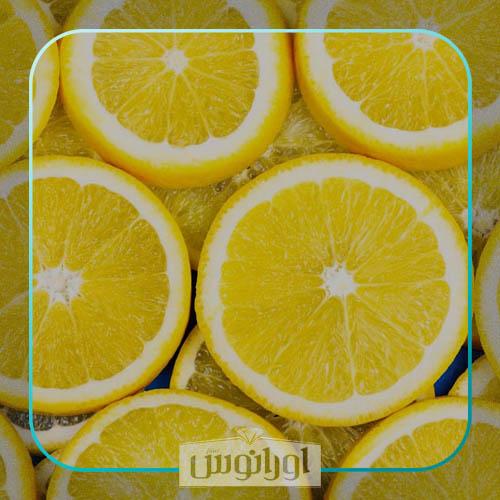 جلوگیری از سرطان با آب لیمو ترش